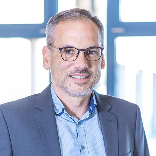Peter Traub Portrait – GEO Energie Ostalb